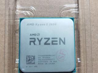 Продам процессор Ryzen 5 2600
