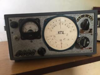 Ламповый генератор частот прошу 350р.