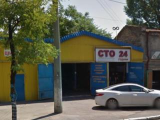 Станция технического обслуживания автомобилей на Атамана Головатого