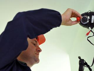 Montori trasare cablu