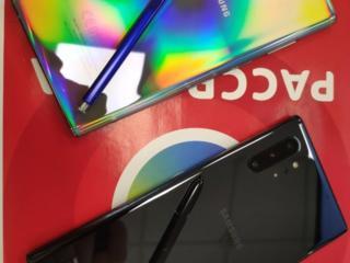 Samsung Galaxy Note 10+ Plus 12Gb/256Gb от 459руб