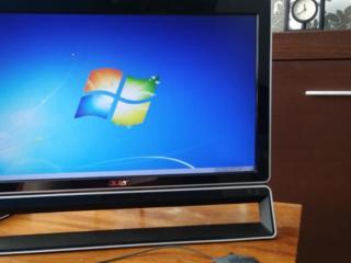 Продам отличный моноблок Acer Aspire Z3170