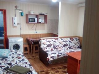 1-я Слободская 17А, 3 дивана, «СИТИ-ЦЕНТР», отдельный вход, WI-FI, док