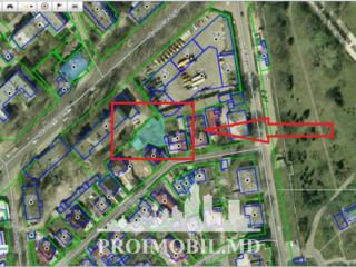 Spre vînzare se oferă teren pentru construcții, Buiucani, str. Ion ...