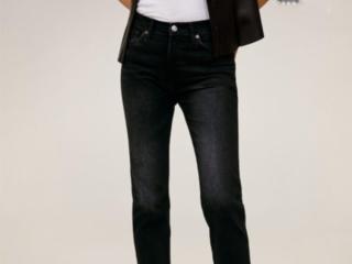Продам НОВЫЕ джинсы Mango 36 размер. 250 руб.