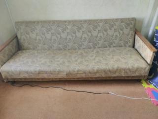 Продам советский диван