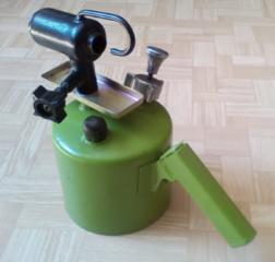 Паяльная лампа, зарядное устройство, насос для воды, дверной звонок