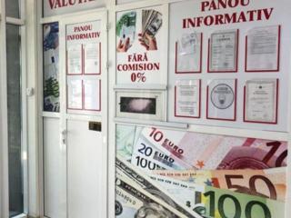 Обмен валют - помещение в аренду