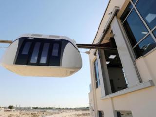 SkyWay - это ваша возможность получить долю в транспортной компании