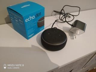 Умная колонка Amazon Echo Dot3