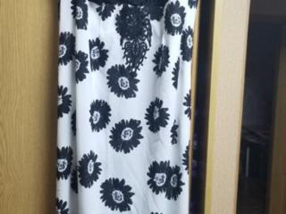 Женское платье сарафан