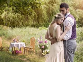 Свадебный фотограф и love-story