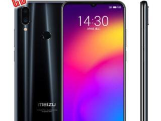 Продам Meizu Note 9 4/128GB CDMA-VoLTE-GSM Состояние нового телефона!