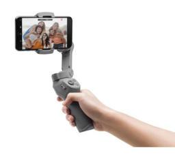 Продам Электронный стабилизатор для телефона DJI Osmo Mobile 2 70$