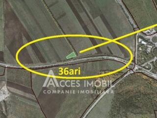 Investește inteligent! Spre vânzare lot de teren agricol, situat în .