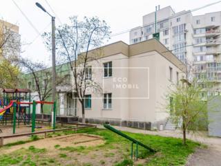 Spre vanzare, oficiu compartimentat în 5 birouri, situat în sectorul .