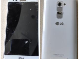 Продам телефон LG на запчасти