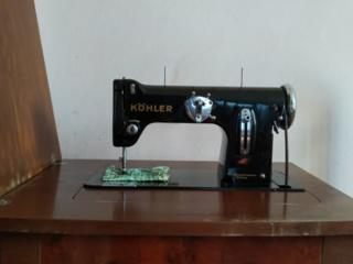 Продается швейная машина Köhler