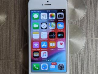 Продам iPhone 5s на 32gb торг