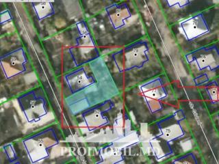 Spre vînzare se oferă teren pentru construcții, situat în sec. Poșta .