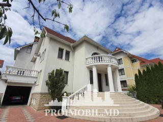 Spre chirie se oferă casă în 2 nivele, Botanica, str. Grenoble, Zonă .