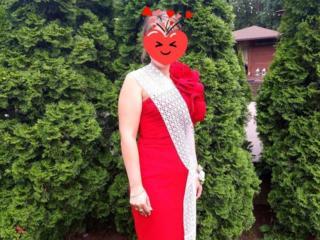 Платье очень элегантное