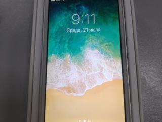 Продам iPhone 5S на 16GB в оригинале, Touch-ID работает, со всеми доками