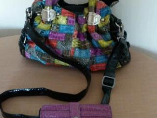Две сумочки женские. Недорого.