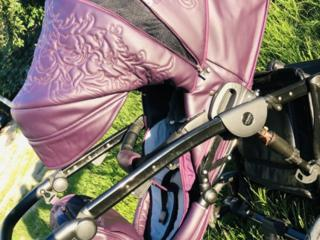 Продаётся коляска Junama Enzo 2 в 1