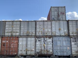 Продам контейнер от владельца