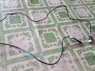 Продам USB шнур для зарядки Галакси С 6!!!!