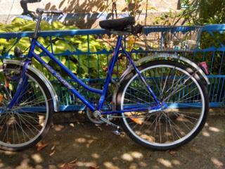 Велосипед Дамский и Украина СССР