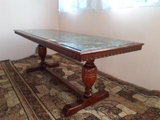 Шикарный стол