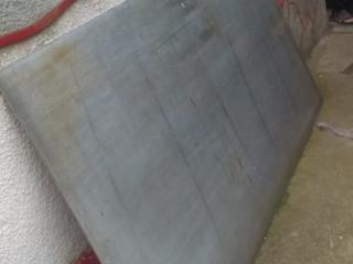 Лист нержавеющая сталь 2000х1000х4 мм