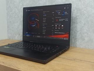 Продам игровой ноутбук с GTX 1660 Ti(6 ГБ)