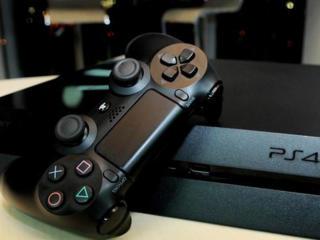 Sony Playstation & Xbox 360