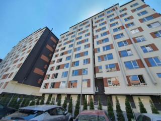 Apartament cu 1 cameră de mijloc - euroreparat Botanica, Bloc NouSe ..