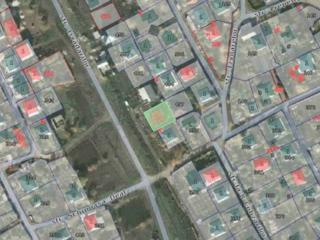 Spre vinzare se ofera un teren de pamint pentru constructii in Codru.