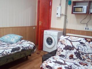 1-я Слободская 17А, 3 дивана, «СИТИ-ЦЕНТР», отдельный вход, WI-FI,