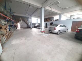 Сдается помещение под автосервис, склад, 320 м2, Центр, Feredeului