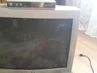 Продам телевизоры и тюнер