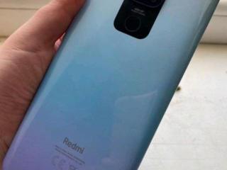 Redmi Note 9 3/64Gb цвет polar white VOLTE +GSM Тестирован IDC ТОРГ
