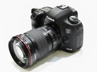 Продам CANON EOS 5D Mark III Body