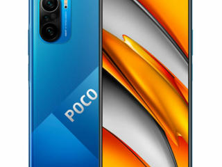 Xiaomi Poco F3 / 6.67'' 1080x2400 120Hz / Snapdragon 870 / 6