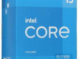 Intel Core i5-11600 / S1200 UHD Graphics 750 65W
