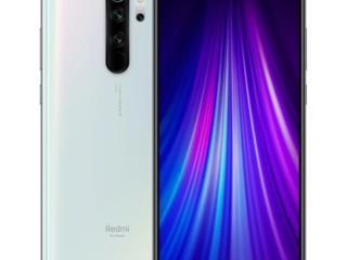 """Сяоми Redmi Note 8 Pro / 6.53"""" 1080x2340 IPS / Helio G90T"""