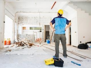 Требуется специалист строительно-отделочных работ