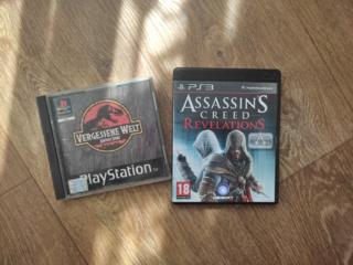 Продам лицензионные игры для playstation