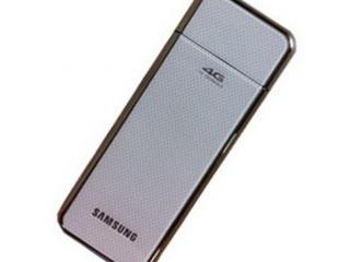 Samsung 4G LTE USB модем