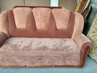 Кресла разные, мягкая мебель! Есть выбор, есть транспорт.